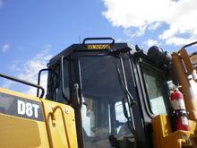 2012 Caterpillar Inc. D8T