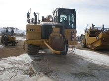 2014 Caterpillar Inc. 627H