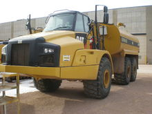 2013 Caterpillar Inc. 740B WT