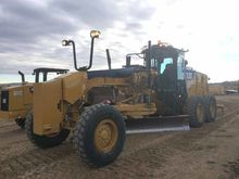 2014 Caterpillar Inc. 140M2