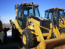 2007 Caterpillar Inc. 420E