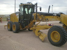 2012 Caterpillar Inc. 140M2