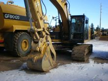 2013 Caterpillar Inc. 320EL RR