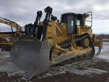 2012 Caterpillar Inc. D8T