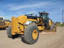 2012 Caterpillar Inc. 16M