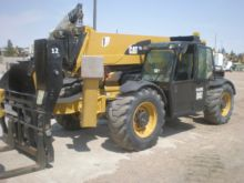 2013 Caterpillar Inc. TL1255C