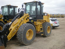 2011 Caterpillar Inc. 924H
