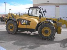 2012 Caterpillar Inc. TH514