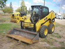 2012 Caterpillar Inc. 246C