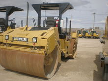2008 Caterpillar Inc. CB-534D X