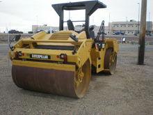 2012 Caterpillar Inc. CB64