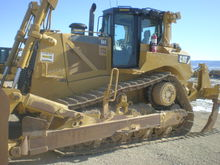 2011 Caterpillar Inc. D8T