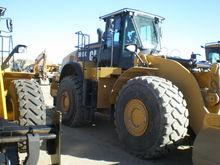 2014 Caterpillar Inc. 980K