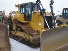 2012 Caterpillar Inc. D6T LGP V