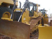 2012 Caterpillar Inc. D6T LGP V