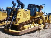 2014 Caterpillar Inc. D8T