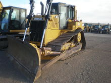 2011 Caterpillar Inc. D6T XW