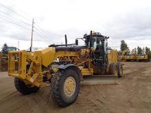 2014 Caterpillar Inc. 12M2 AWD