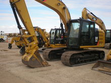 2012 Caterpillar Inc. 316EL
