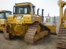 2013 Caterpillar Inc. D6T XW PA