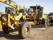 2006 Caterpillar Inc. 140H