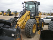 2012 Caterpillar Inc. 924H