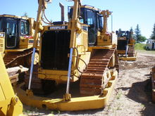 2009 Caterpillar Inc. D7R XR