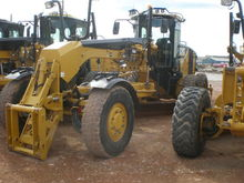 2008 Caterpillar Inc. 140M AWD