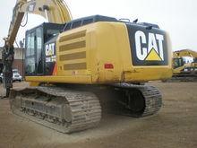 2011 Caterpillar Inc. 336EL HAM