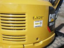 2015 Caterpillar Inc. 305.5E2