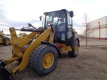 2012 Caterpillar Inc. 906H