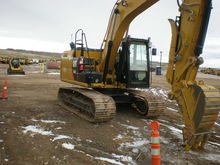 2013 Caterpillar Inc. 316EL