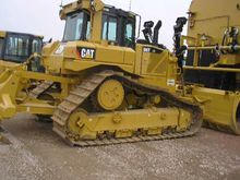 2014 Caterpillar Inc. D6T XW PA