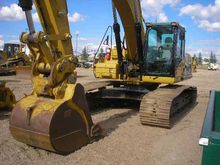 2007 Caterpillar Inc. 325DL