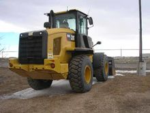 2012 Caterpillar Inc. 930K