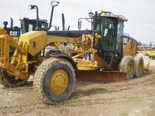 2009 Caterpillar Inc. 140M