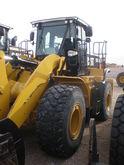 2014 Caterpillar Inc. 950K