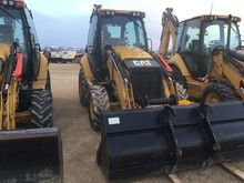 2015 Caterpillar Inc. 420F IT