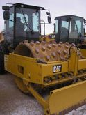 2013 CATERPILLAR INC. CS56B