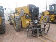 2013 Caterpillar Inc. TL1255C