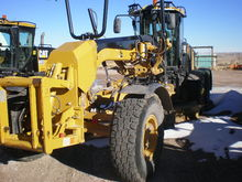 2011 Caterpillar Inc. 140M