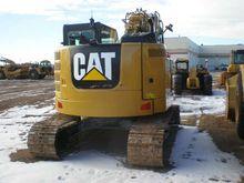 2013 Caterpillar Inc. 314E LCR