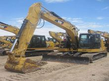 2013 Caterpillar Inc. 314E HAMR