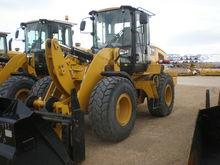 2014 Caterpillar Inc. 930K