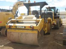 2012 Caterpillar Inc. CB64