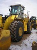 2012 Caterpillar Inc. 980K