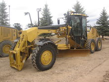 2009 Caterpillar Inc. 140M AWD