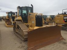 2013 Caterpillar Inc. D6N XL PA