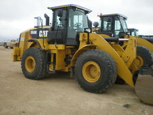 2013 Caterpillar Inc. 950K