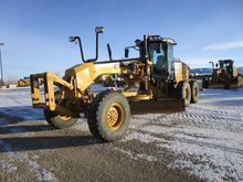 2008 Caterpillar Inc. 140M